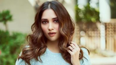 Photo of Tamannaah Bhatia gave skin tips to her fans, told- Morning saliva is very beneficial