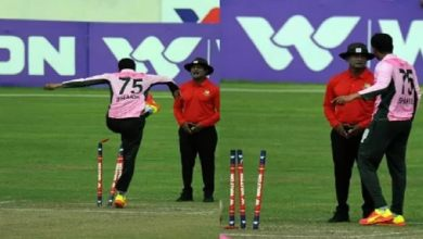 Photo of The work of Shakib Al Hasan did not even apology, the ban