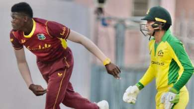 Photo of WI vs AUS Dream11 Prediction, Fantasy Cricket Tips, Playing XI, Pitch Report, Dream11 Team, Injury Update – ODISeries 2021