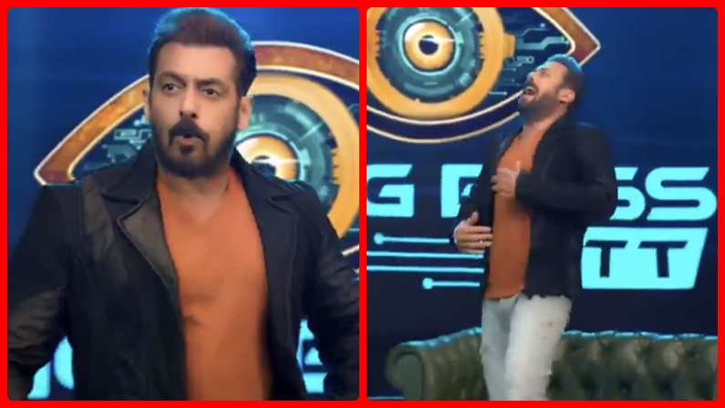Bigg Boss OTT Promo Out: Salman Khan revealed – This time the show will have such content that will be banned on TV