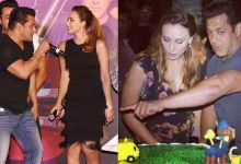 Photo of Birthday Special: Know where Iulia Vantur's first meeting with Salman Khan took place, now marriage is being discussed