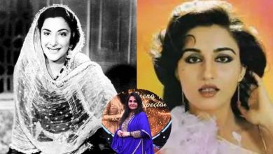 """Photo of Indian Idol 12: Nargis Dutt gave Reena Roy a chance in films, the actress said """"she saw me play…"""""""