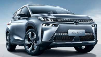 Photo of This electric car with a range of 1,000 km will be 80 percent charged in just 8 minutes!
