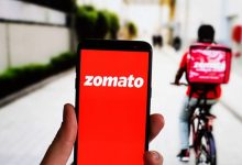 Photo of Zomato's IPO made a tremendous record, earning a bumper on the very first day, overtaking these giants including Coal India