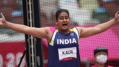Photo of Sachin-Sehwag made heart touching tweets on Kamalpreet's defeat in Tokyo Olympics 2020