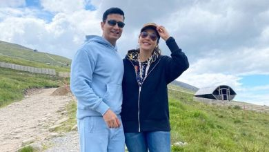Photo of Birthday Special: Isha Koppikar and Timmy Narang's love story is no less than a film story, the first meeting happened like this