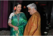 Photo of Happy Birthday: When Shabana Azmi gave heart to married Javed Akhtar, know the love story of both