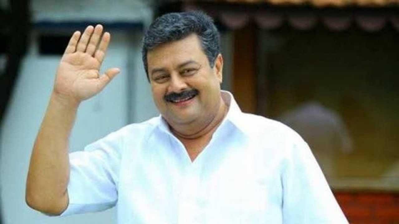 मलयालम अभिनेता रिजाबावा का निधन, 55 साल की उम्र में ली अंतिम सांस