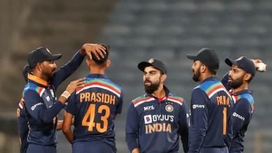 Photo of Team India will play warm-up match before T20 WC