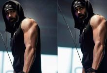 Photo of Tiger 3: Is Emraan Hashmi ready to beat Salman?  Emraan's fit avatar showing in the gym