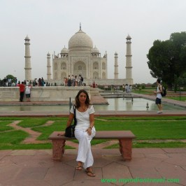 """""""Consejos, mujeres viajando solas por India"""""""