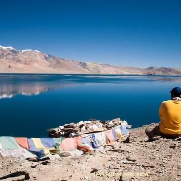 Octubre es la Mejor Época para Visitar Ladakh