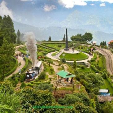 La Reina de las Colinas – Darjeeling ven de octubre a …