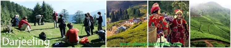 """""""La Reina de las Colinas – Darjeeling ven de octubre a ..."""""""