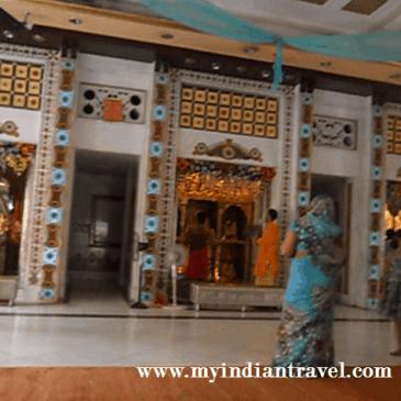 Voy a Varanasi