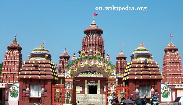 Visita Bhubaneswar, la Ciudad de los Templos en India