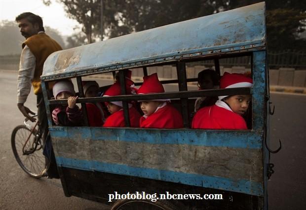 3 Destinos de ensueño para ir a India en Navidad