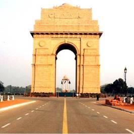 """""""Delhi Inagotable"""""""