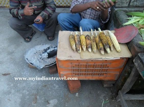Qué comer en India Parte 2