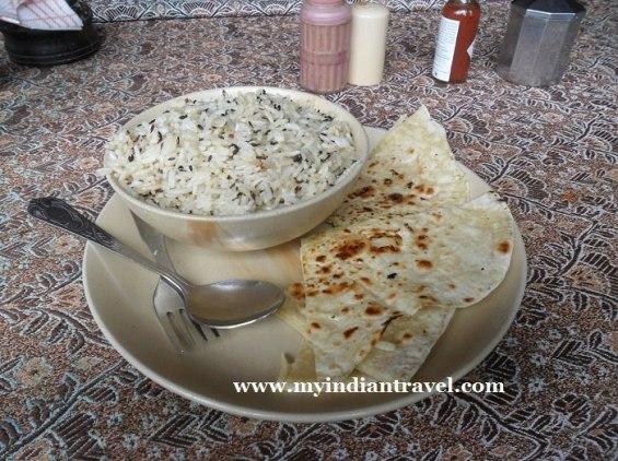 """""""Qué comer en India Parte 2"""""""