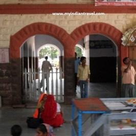"""""""Mi Experiencia, Viajando En Tren Por India"""""""