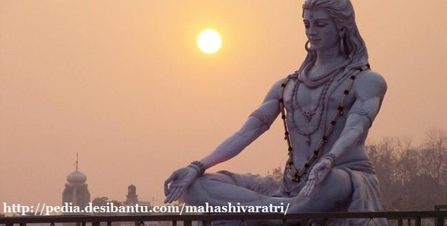 Shivaratri, La festividad Hindú dedicada al Dios