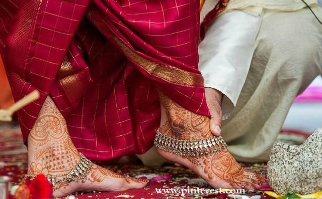 """""""Las mujeres Indias y lo que ocultan sus adornos"""""""