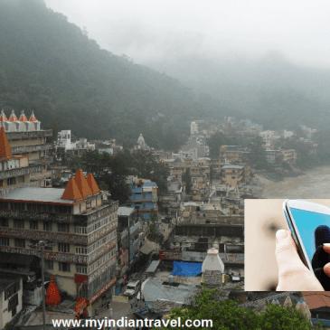 Viajando por India con Aplicaciones Móviles ¡Es más Fácil!