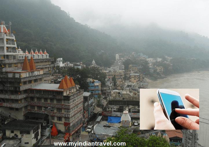 """""""Viajando por India con Aplicaciones Móviles ¡Es más Fácil!"""""""