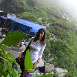 """""""Si Quieres un Destino Sostenible Ve a Dharamsala"""""""