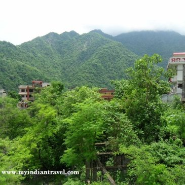 India Norte  en Rishikesh y Disfruta de…