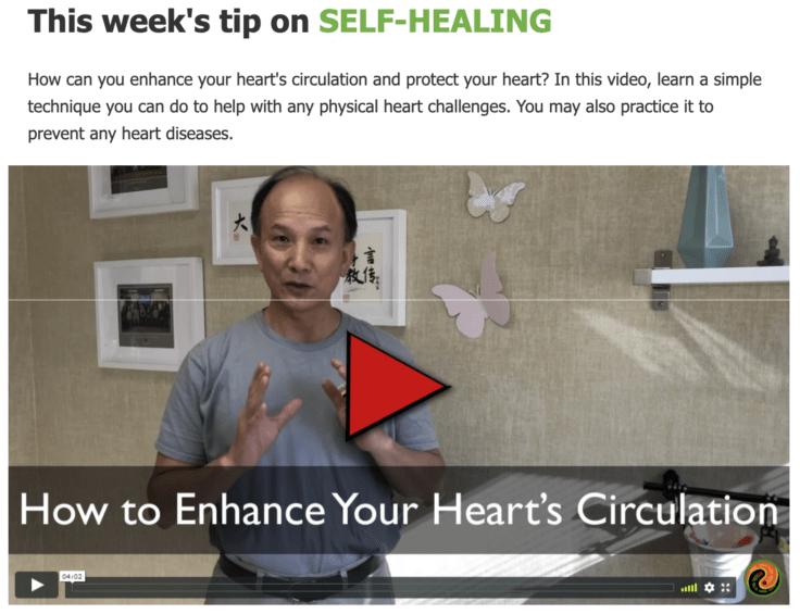 How to Enhance Heart Circulation