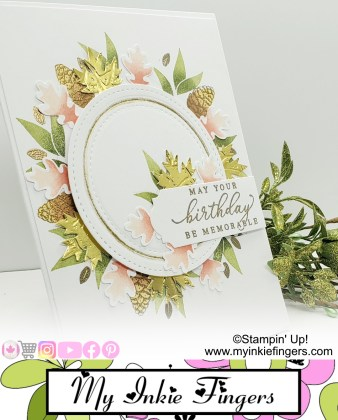 How to find COLOR INSPIRATION for card making | MATCH COLORS for card making | Stampin Up Cards