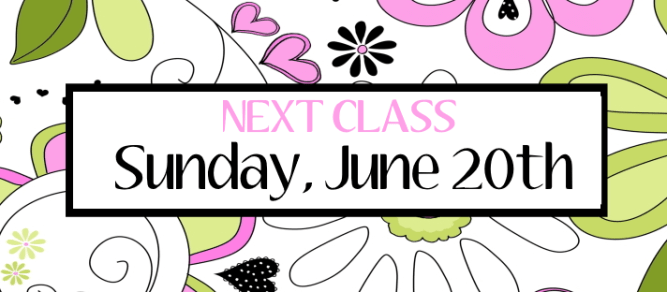 Next Class Youre A Peach Live Stampin Up Online Clas