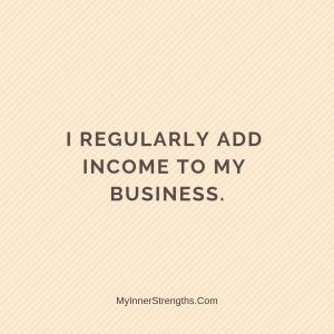 %name Affirmations for business owners 17   My Inner Strengths