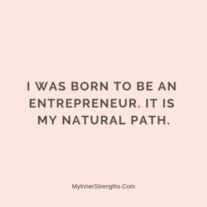 %name Affirmations for business owners 23 | My Inner Strengths