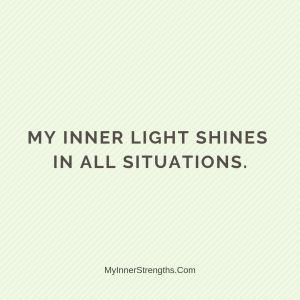 %name Affirmations for work 11 | My Inner Strengths