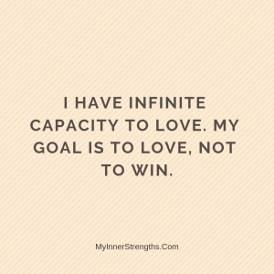 %name Love Affirmations 23 | My Inner Strengths