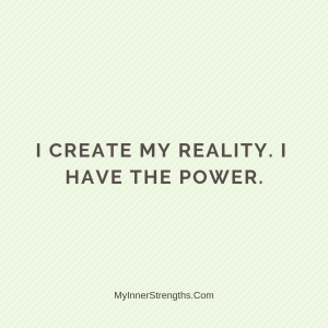 %name Morning Affirmations 2 | My Inner Strengths