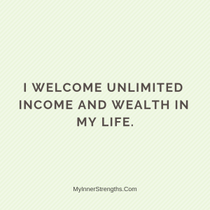 %name Wealth Affirmation Money 11 | My Inner Strengths