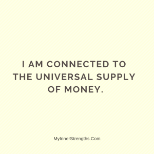 %name Wealth Affirmation Money 18 | My Inner Strengths