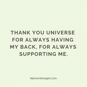 %name Gratitude Affirmations 12 | My Inner Strengths