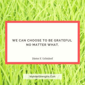 %name Gratitude Quotes and Affirmations 7 | My Inner Strengths