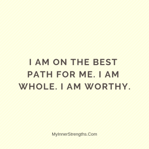 %name I am worthy Affirmations | My Inner Strengths13