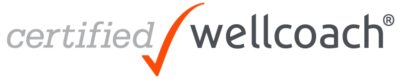 certified wellcoach logo