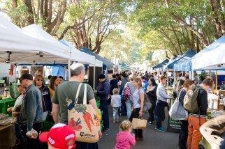 Addison Road Markets