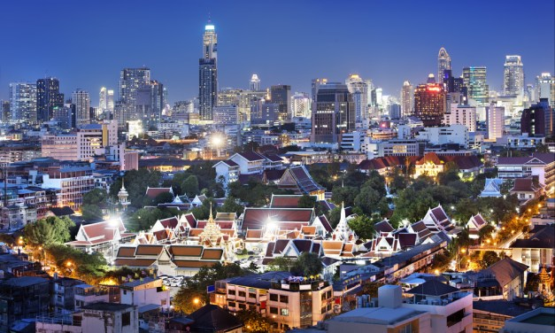 What Is The Winning Retail Formats In Thailand During Economic Downturn?