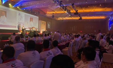 Asia on a Plate – Worldchefs Congress 90 years and fresher than ever