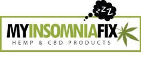 MyInsomniaFix LLC Logo