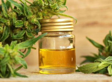 Medicinal CBD to Treat Osteoarthritis and Arthritis
